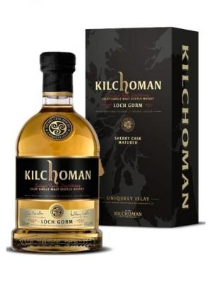 Kilchoman Loch Gorm Single Malt Scotch Whisky 70cl 46%