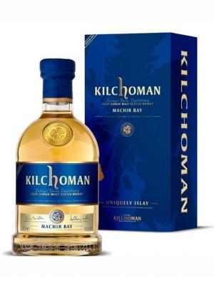 Kilchoman Machir Bay Single Malt Scotch Whisky 70cl 46%