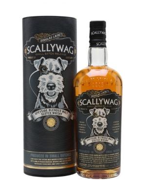 Scallywag Blended Malt Scotch Whisky 70cl
