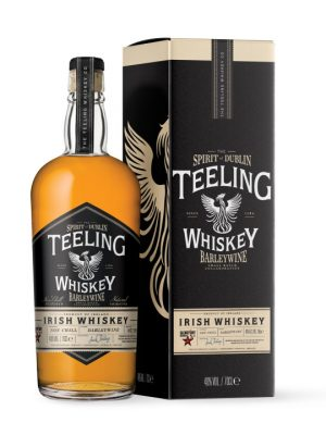 Teeling Barleywine Irish Whiskey 70cl