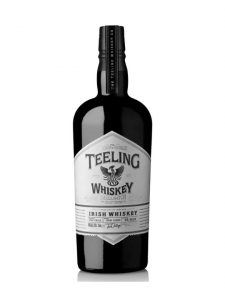 Read more about the article Teeling Small Batch Irish Whiskey Crowned Best Premium Irish Whiskey
