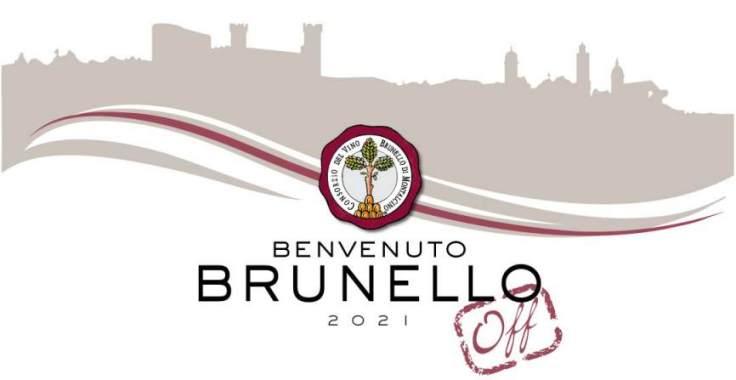 Benvenuto Brunello-Off 2021 Montalcino