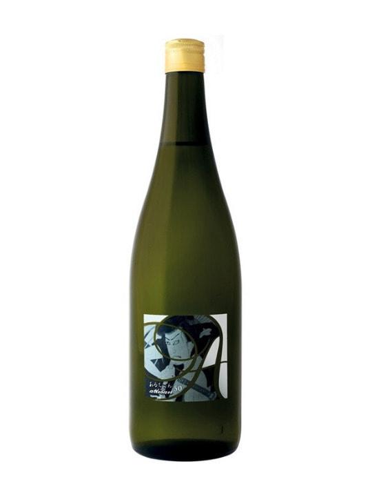artisan 50 junmai dai ginjo sake 72cl