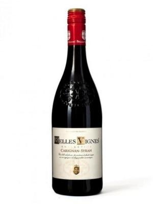 Belles Vignes Carignan-Syrah 75cl