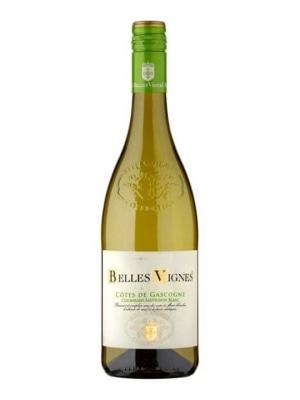 Belles Vignes Colombard-Sauvignon Blanc 75cl