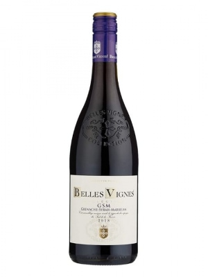 Belles Vignes Grenache-Syrah-Marselan 75cl