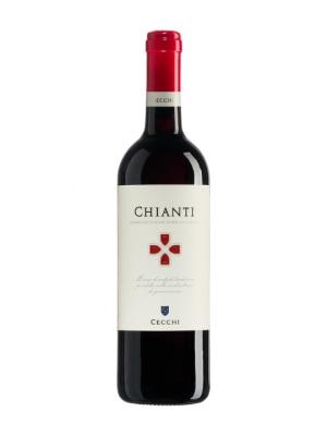 Cecchi Chianti 2016 75cl