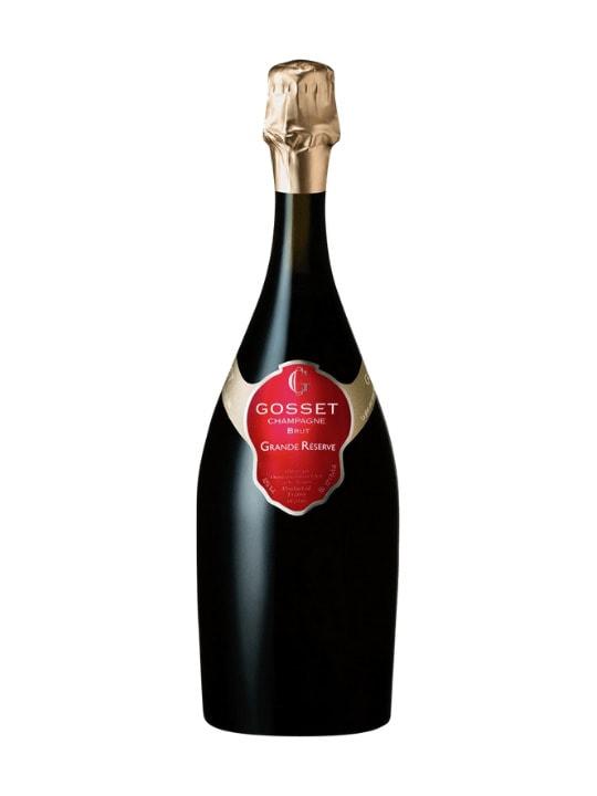 gosset champagne reserve brut 75cl