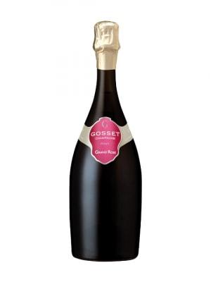 Gosset Champagne Rosè 75cl