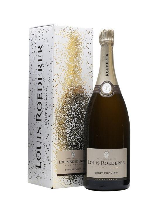 louis roederer brut champagne 70cl