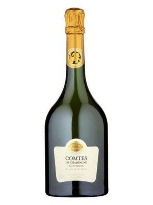 Taittinger Comtes de Champagne Blanc 2005 75cl