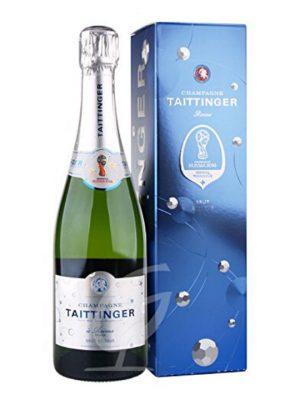 Taittinger Champagne Fifa Magnum 150cl