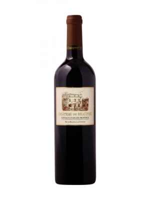 Chateau de Beaupre Provence Red (Rouge) 2013