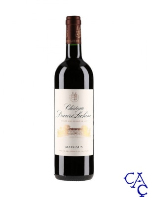 Chateau Prieure-Lichine Margaux 2009 75cl