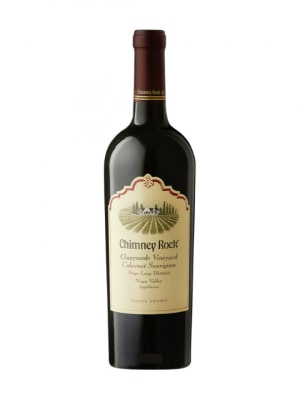 Chimney Rock Cabernet Sauvignon 2014 75cl