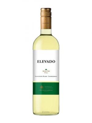 Elevado Sauvignon Blanc -Chardonnay 2016 75cl