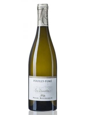 Henri Bourgeois Pouilly-Fumè En Travertin 17/18 75cl