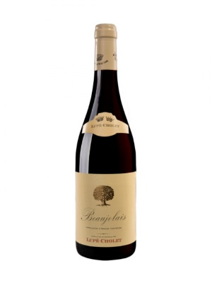 Lupé-Cholet Beaujolais 2015 75cl