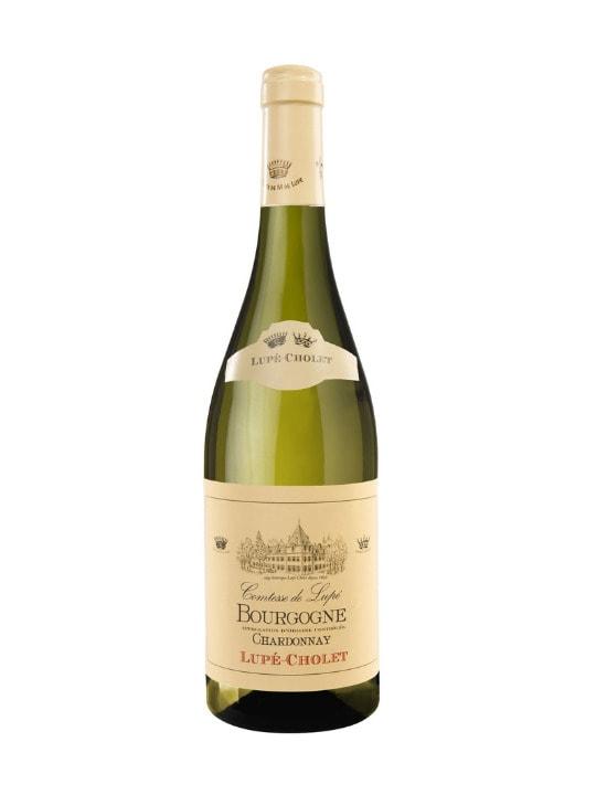 lupe cholet bourgogne chardonnay 75cl