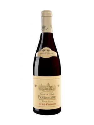 "Lupé-Cholet Bourgogne Pinot Noir ""Comte de Lupé"" 2018"