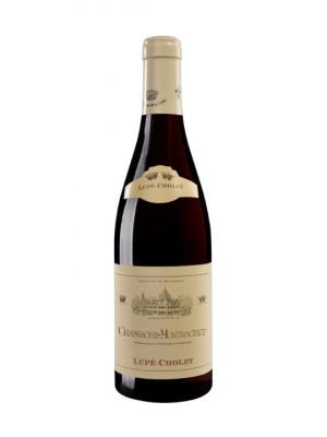 Lupé-Cholet Chassagne-Montrachet Rouge 75cl