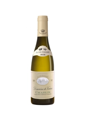 Lupé-Cholet Domaine De Viviers, Chablis 2015 37.5cl