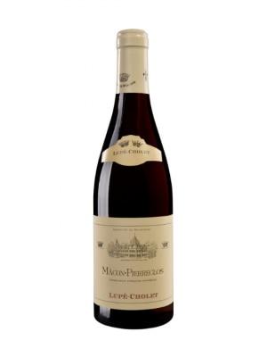 Lupé-Cholet Macon-Pierreclos 2015 75cl