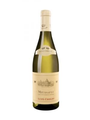 Lupé-Cholet Meursault Blanc 2017 75cl