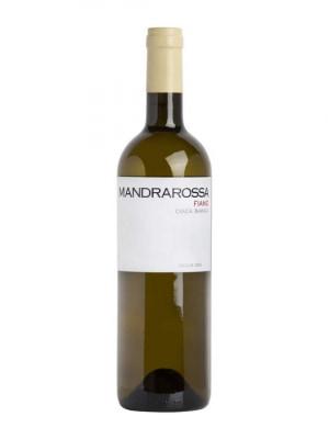 Mandrarossa Fiano Ciaca Bianca 2015 75cl