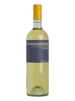Mandrarossa Grecanico Costadune 2015 75cl