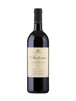 Antonin Red Marsovin 2016/17 75cl