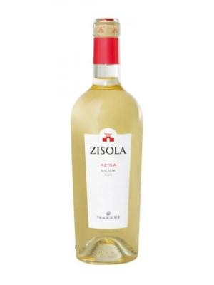 Mazzei Zisola Azisa Bianco 2017 75cl