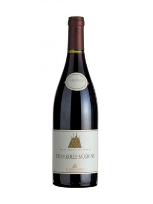 Pierre André Chambolle-Musigny 1er Cru 2003 75cl