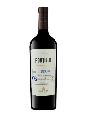Portillo Merlot 75cl