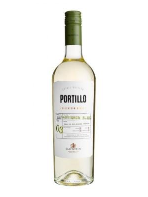 Portillo Sauvignon Blanc 2017 75cl