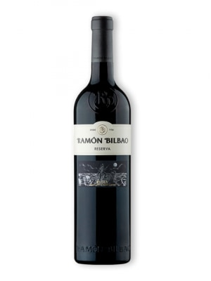 Ramon Bilbao Reserva 2012 75cl