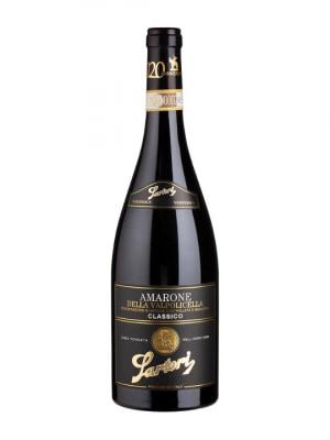 Sartori Amarone 120 Anni 2012 75cl