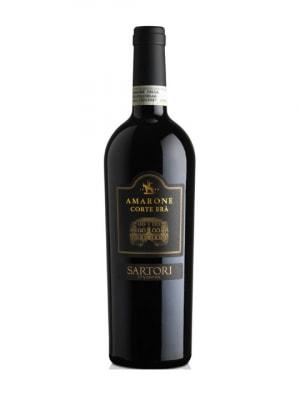 Sartori Amarone Corte Bra' 2012 75cl