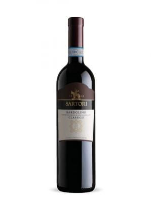 Sartori Bardolino Classico 2015 75cl