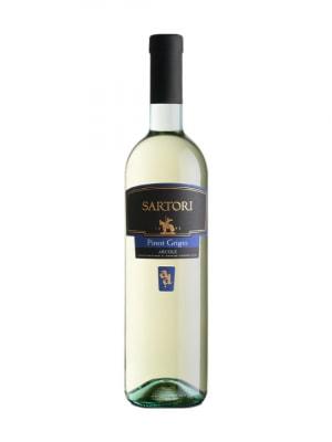 Sartori Pinot Grigio 'Arcole' 2017 75cl