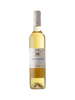 Schröder & Schÿler Sauternes 2015 37.5cl