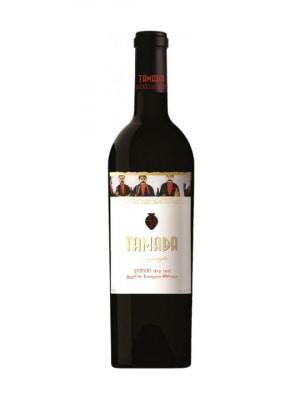 Tamada Wine Qvevri Red 2014 75cl