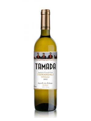 Tamada Tsinandali White 2013 75cl