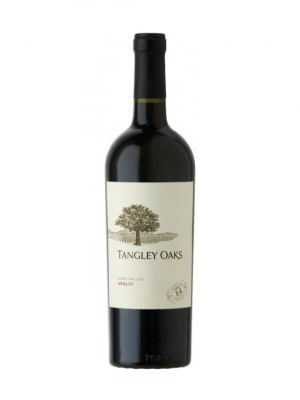 Tangley Oaks Merlot 2013 75cl