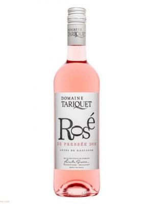 Domaine du Tariquet Rosè de Pressee` 75cl