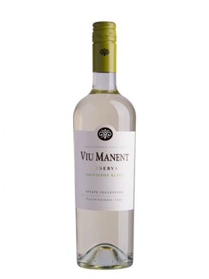 Viu Manent Sauvignon Blanc Reserve 75cl