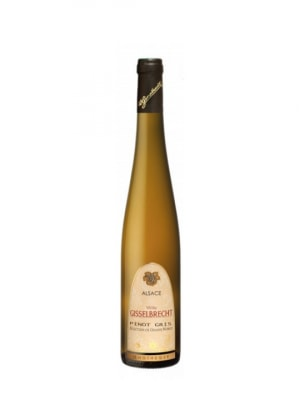 Willy Gisselbrecht Selection de Grains Nobles Pinot Gris 2000 50cl