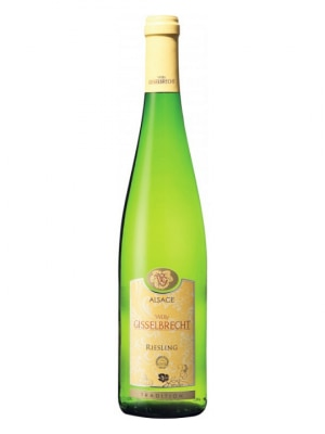 Willy Gisselbrecht Alsace Riesling 75cl